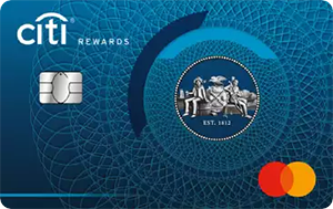 Citi Rewards Card – Purchases and Balance Transfer Offer