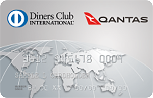 Frequent Flyer Diners Club