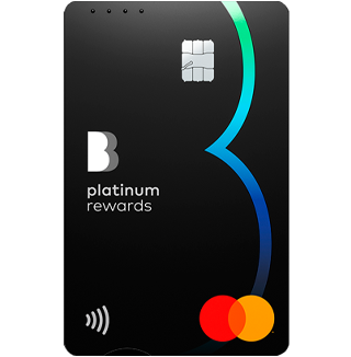 Bendigo Platinum Rewards Credit Card