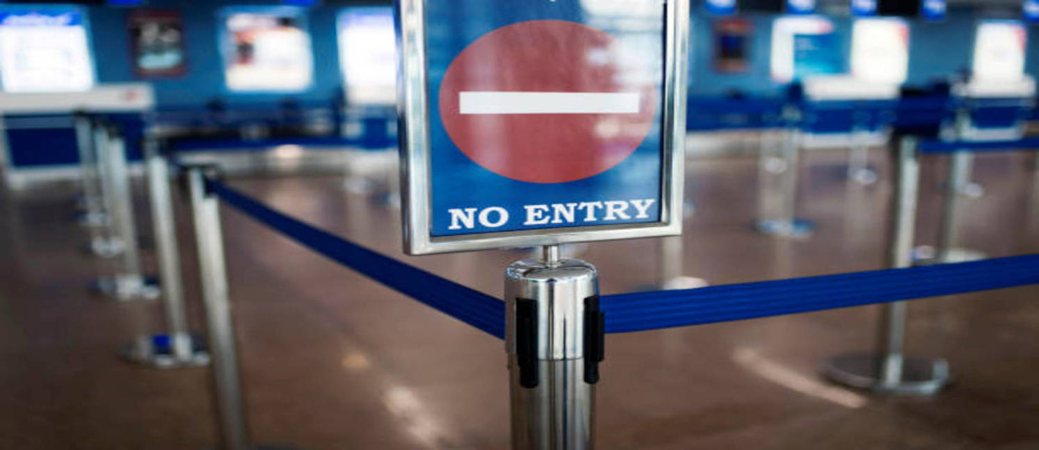 Travel restrictions no deterrent to point collectors